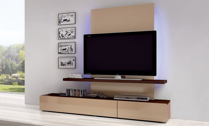 Wall Stand For Tv