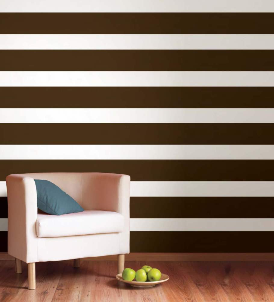 Wall Stripes Decals