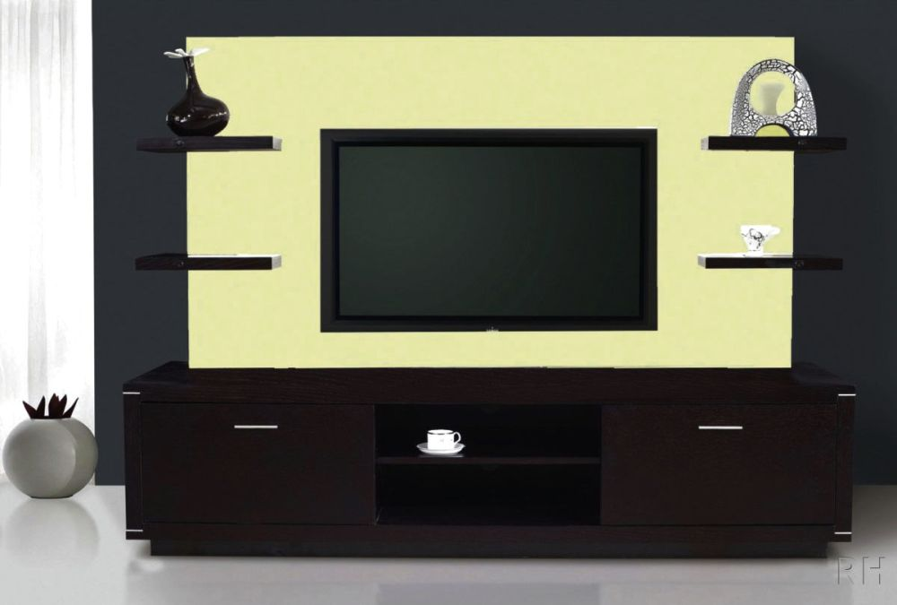 Wall Tv Stand Design