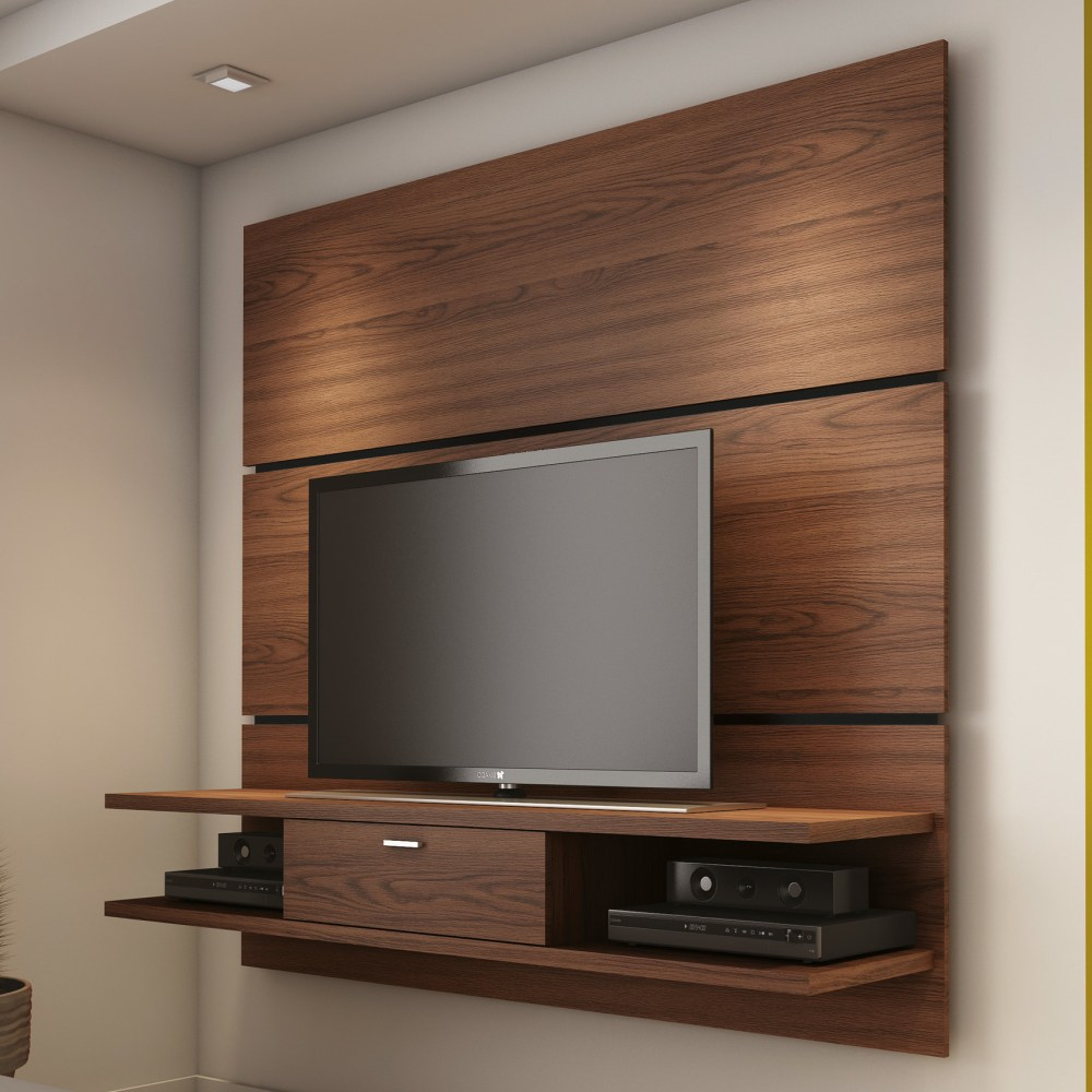 Wall Tv Stand For Bedroom