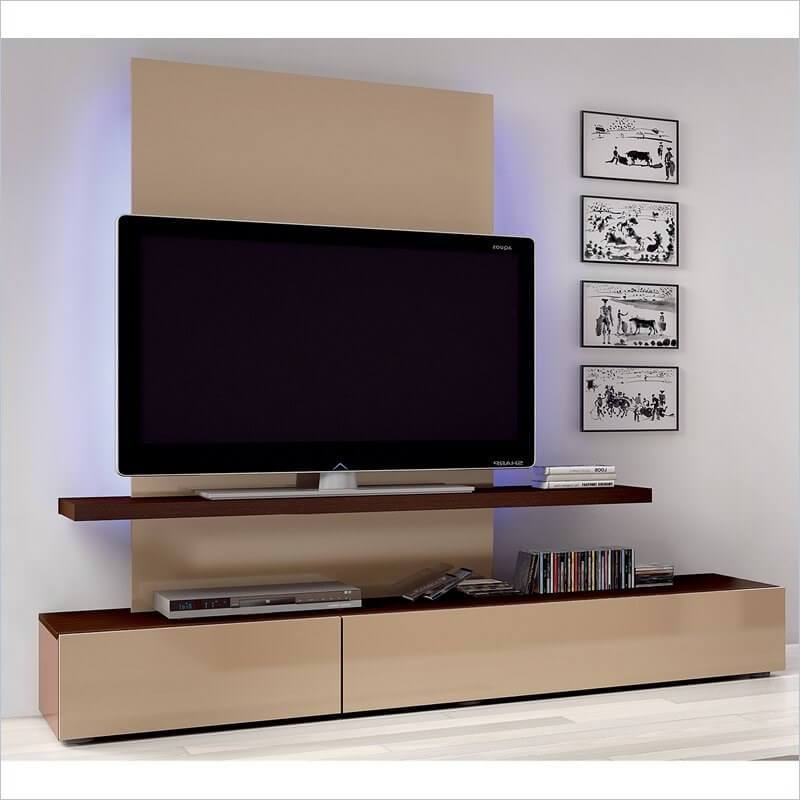 Wall Tv Stands