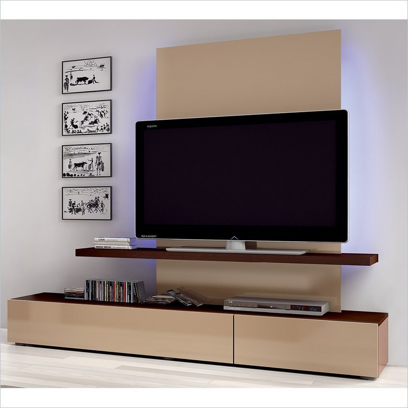 Wall Unit Tv Stand