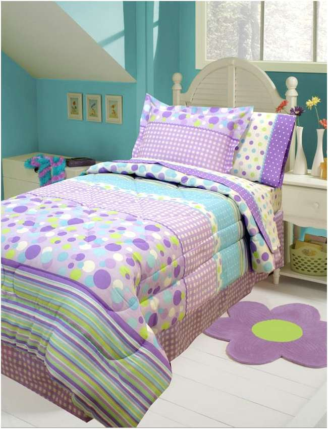 Walmart Bedding For Kids