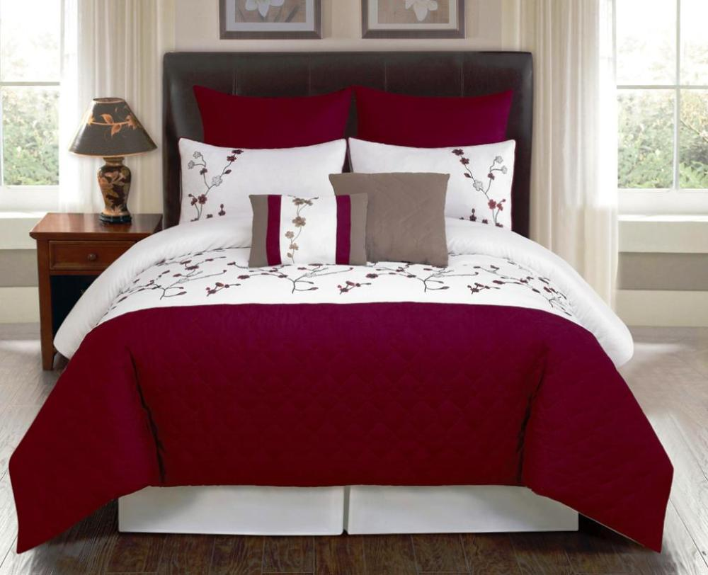 Walmart Bedroom Comforter Sets