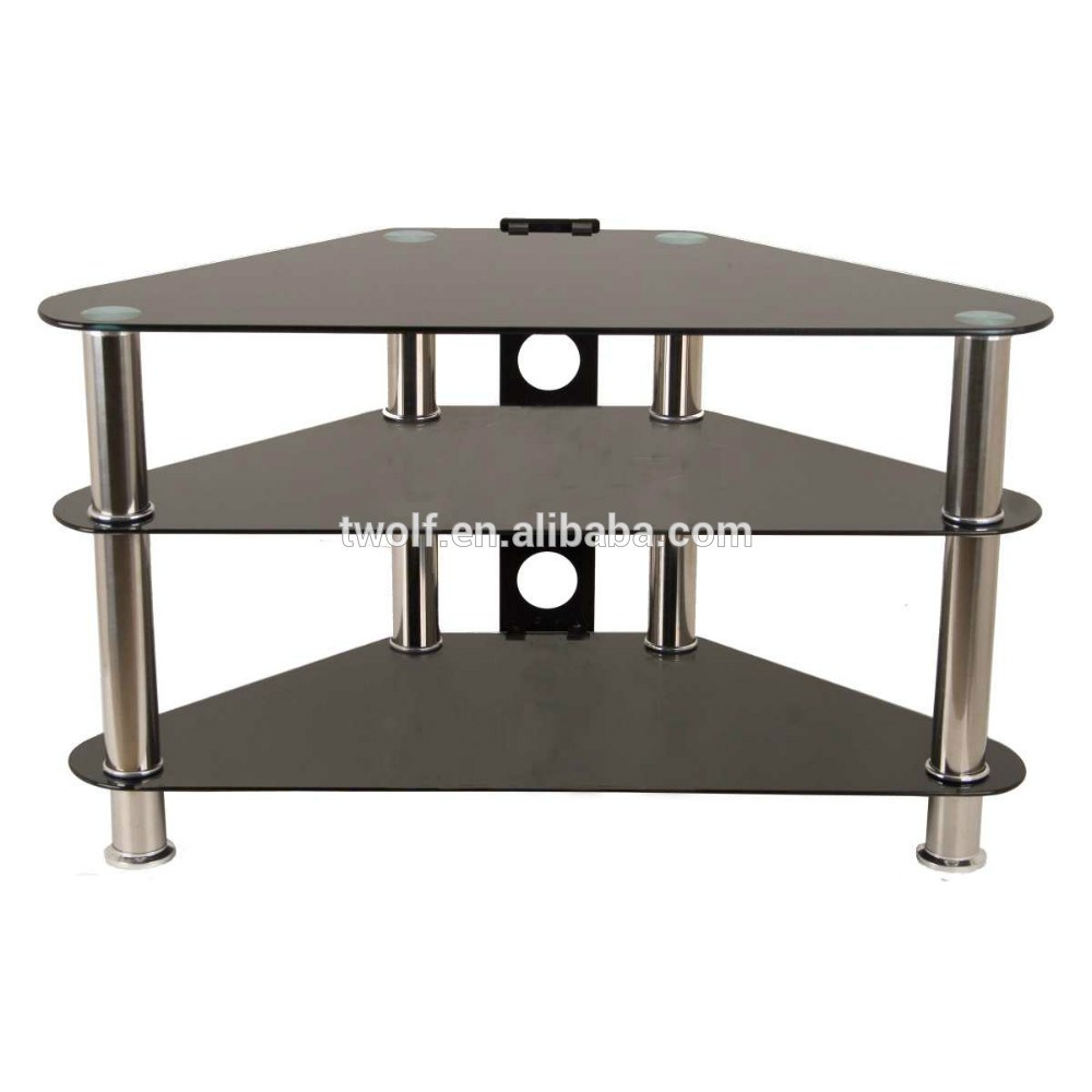 Walmart Corner Tv Stand Glass