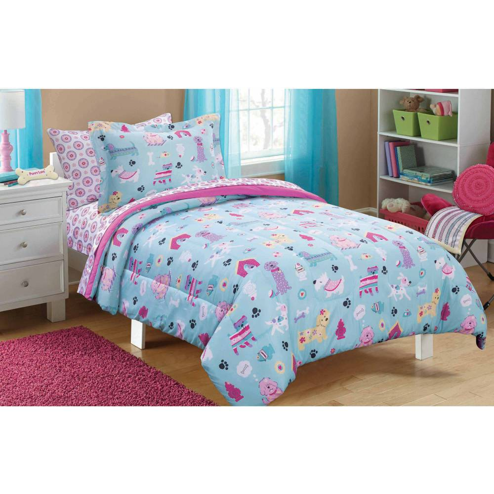 Walmart Kids Bed Set