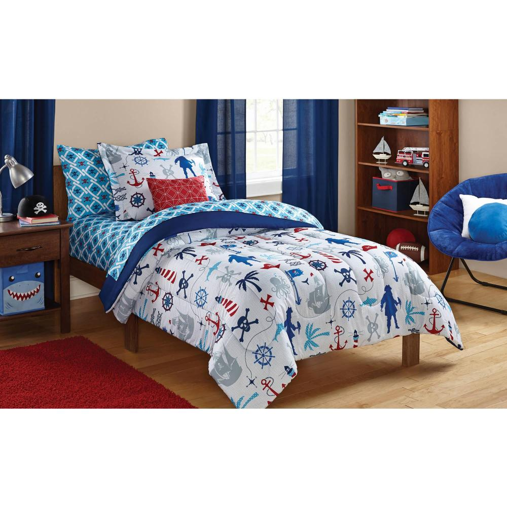 Walmart Kids Bedding Sets