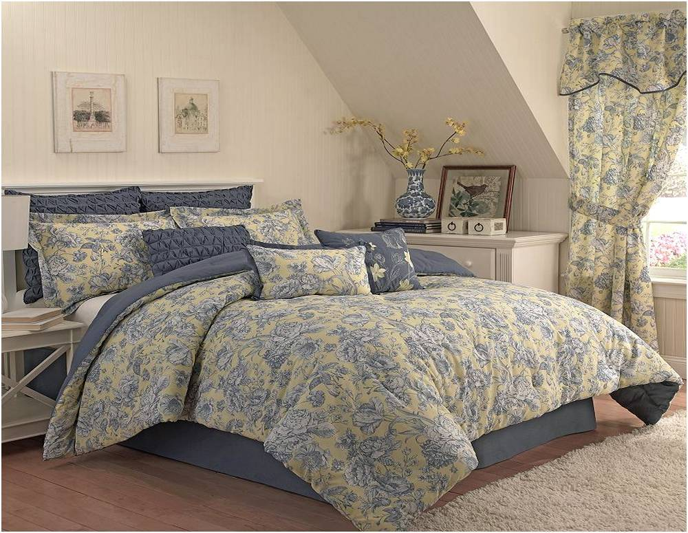 Waverly Comforter Sets