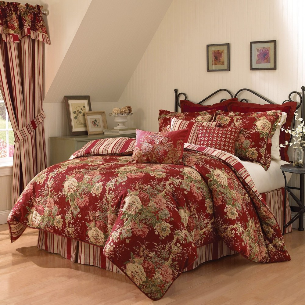 Waverly Comforters Sets