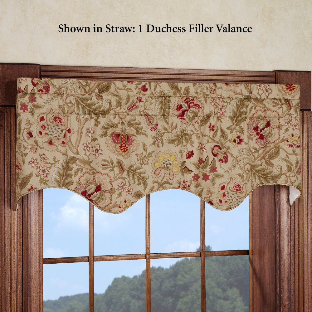 Waverly Curtains And Valances