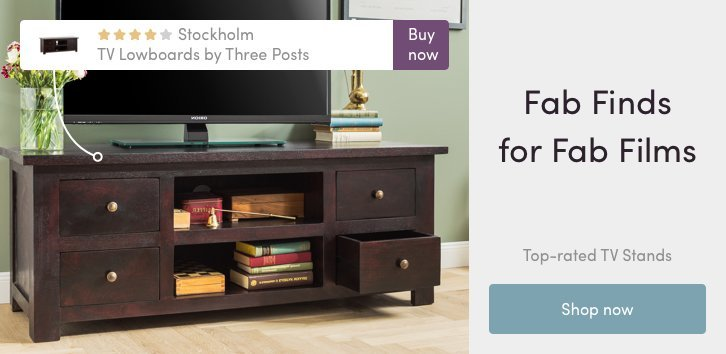 Wayfair Tv Stands Uk
