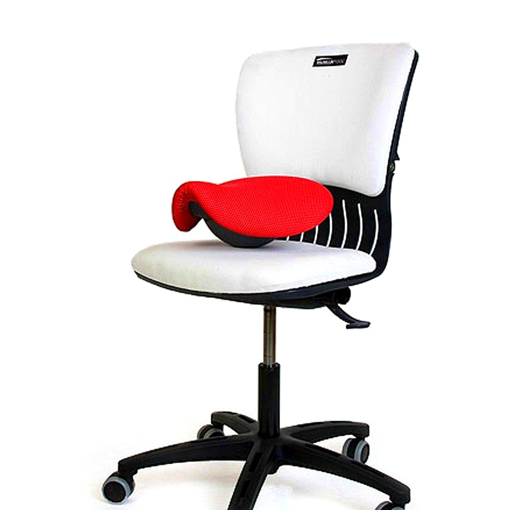 West Elm Saddle Office Chair Review