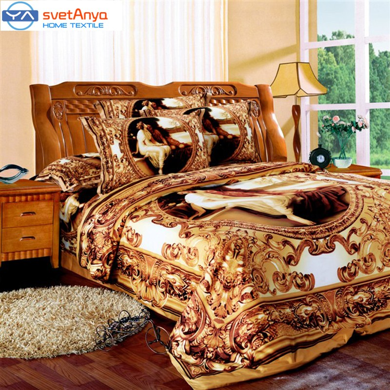 Western Style Comforter Sets