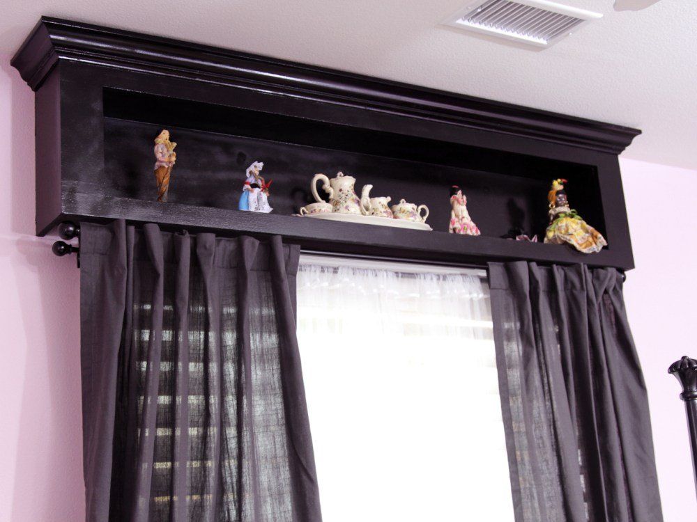 What Is A Window Valance