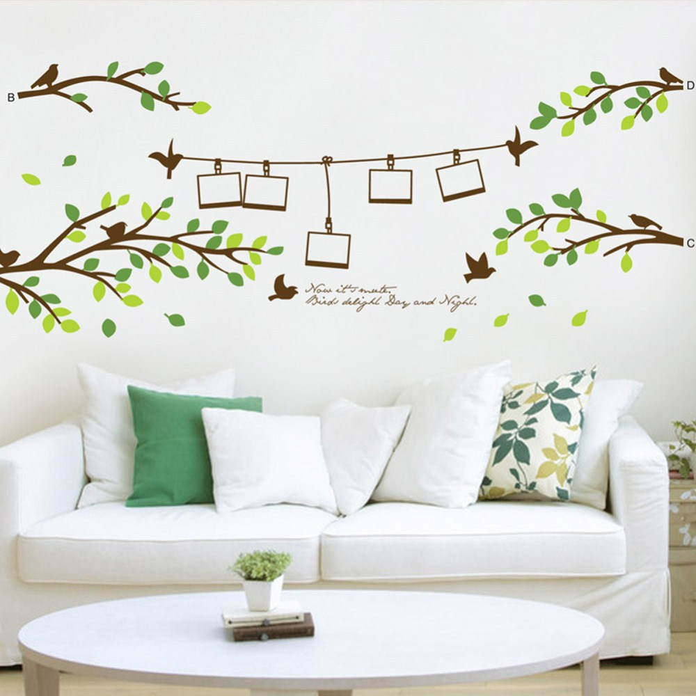 Where Can I Buy Wall Decals