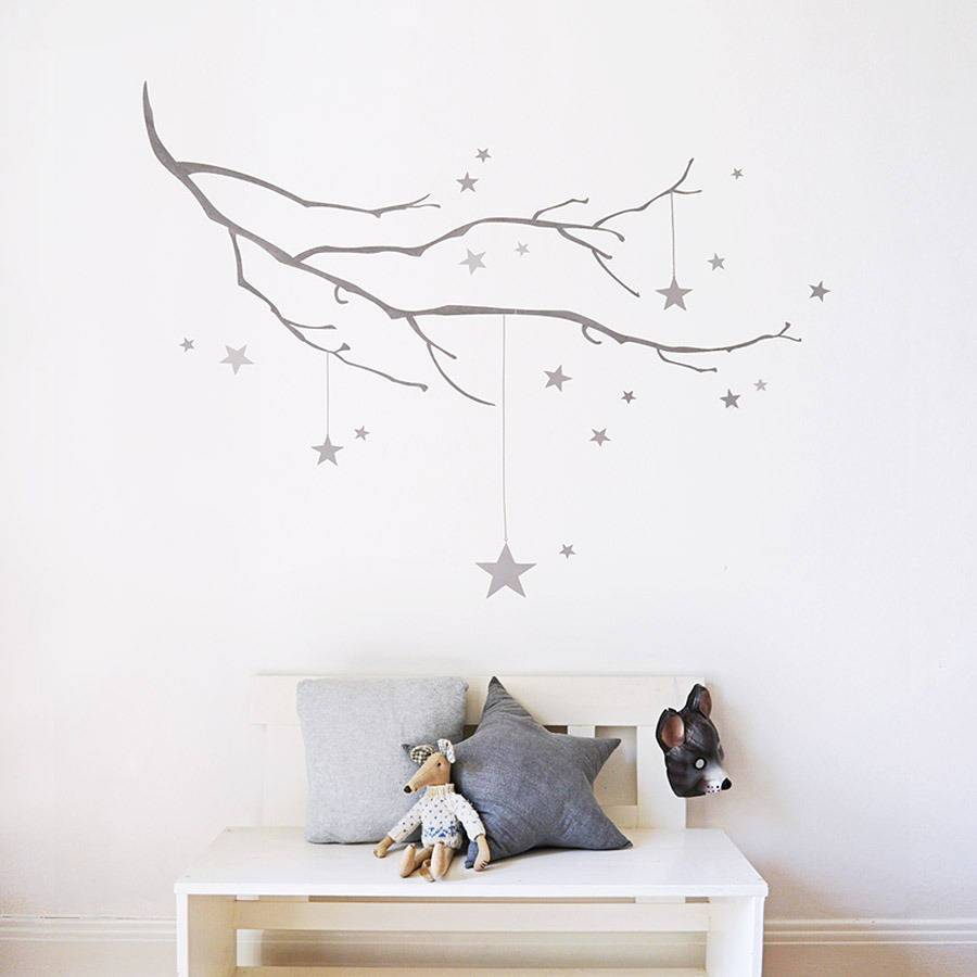 Where To Buy Wall Decals Locally