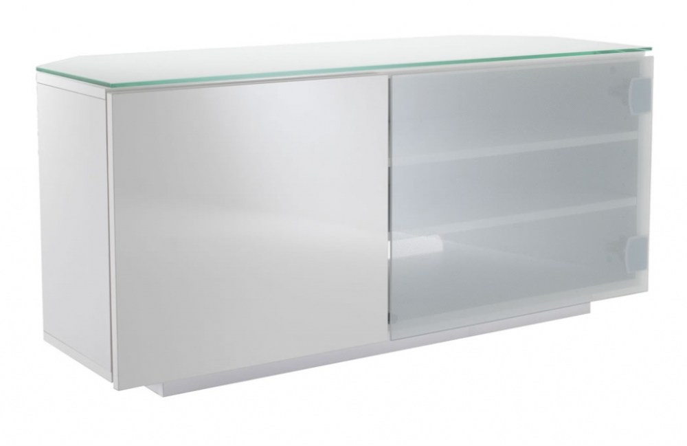 White Corner Tv Stand Uk