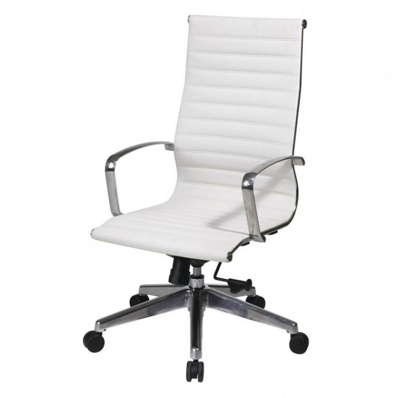 White Office Chair Canada