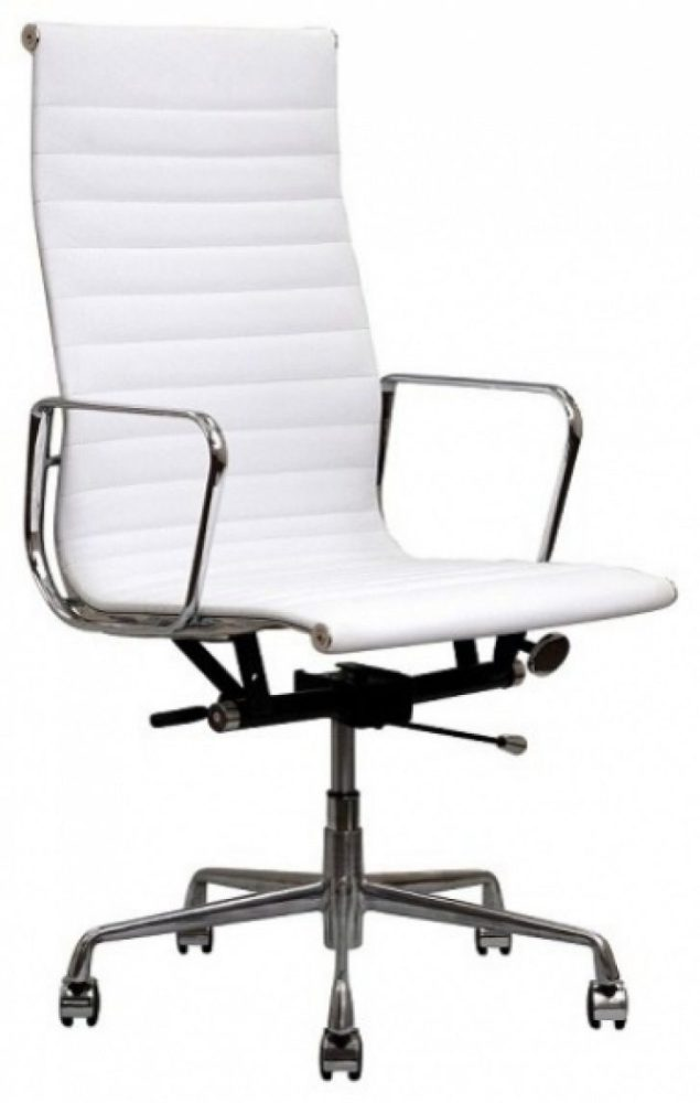 White Office Chair Nz