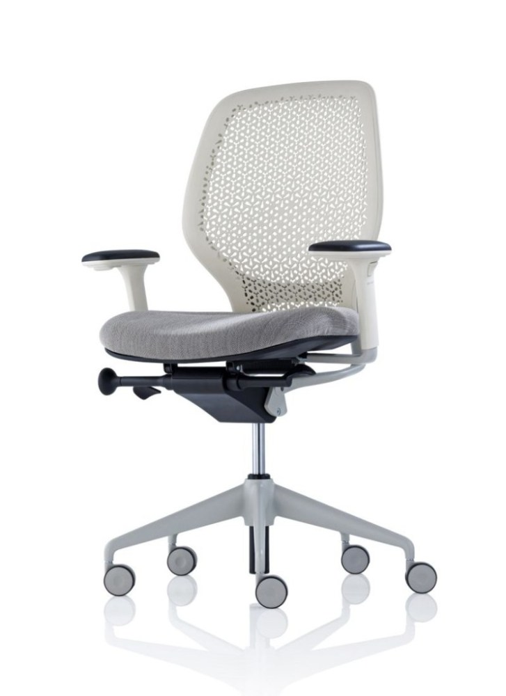 White Office Chair Uk