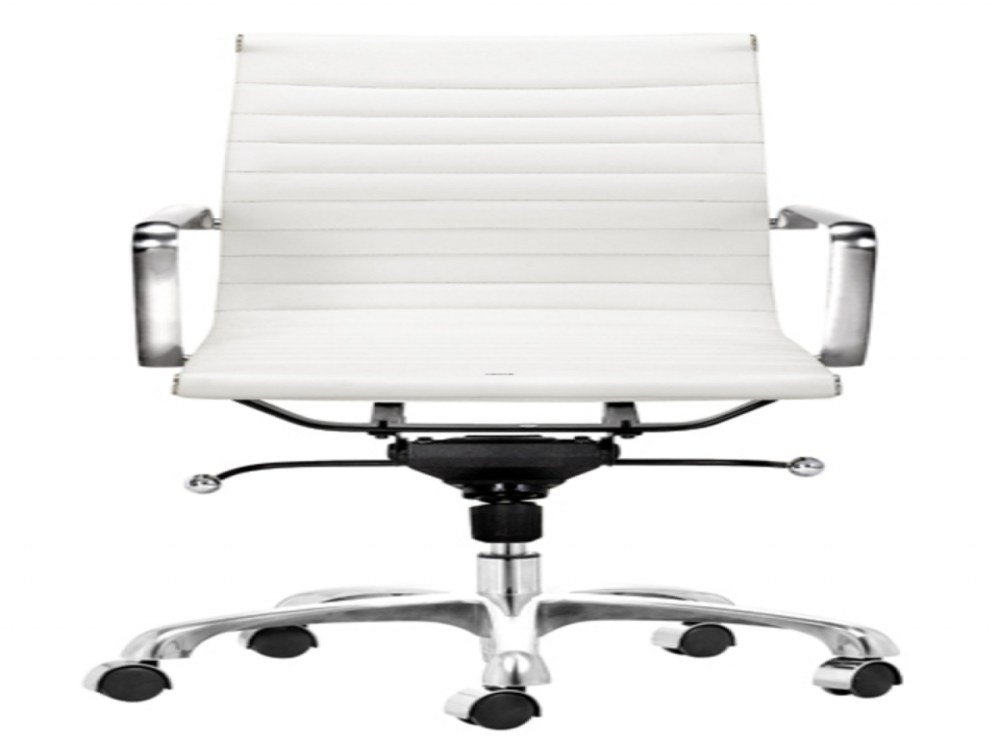 White Office Chairs Canada