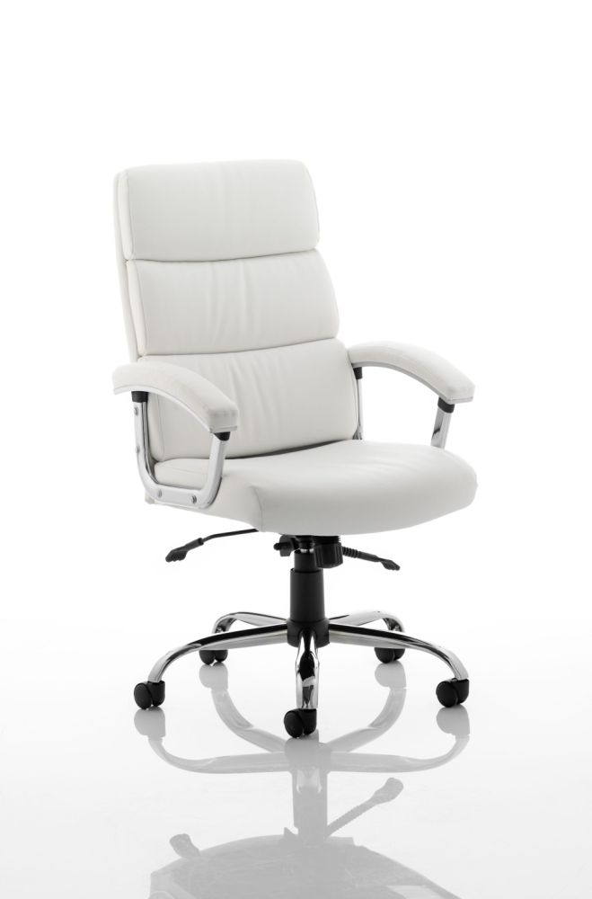 White Office Chairs Uk