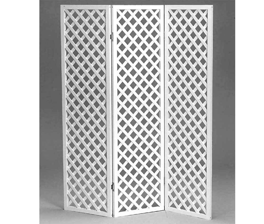 White Room Dividers