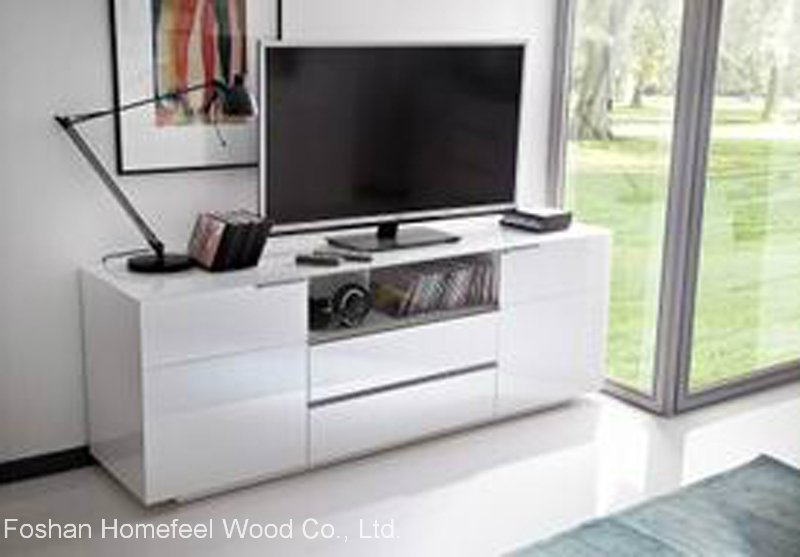 White Tv Stand Cheap