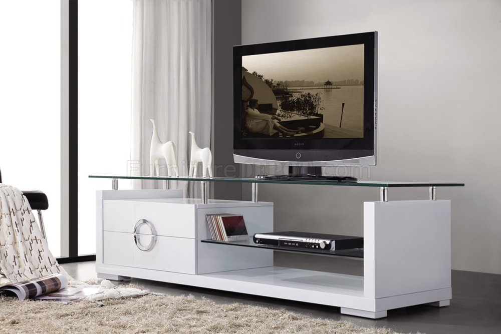 White Tv Stand For Bedroom