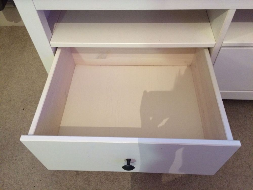 White Tv Stand Ikea Uk