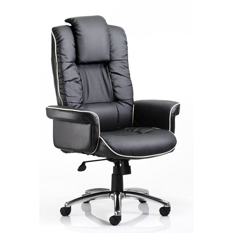 Wide Office Chairs