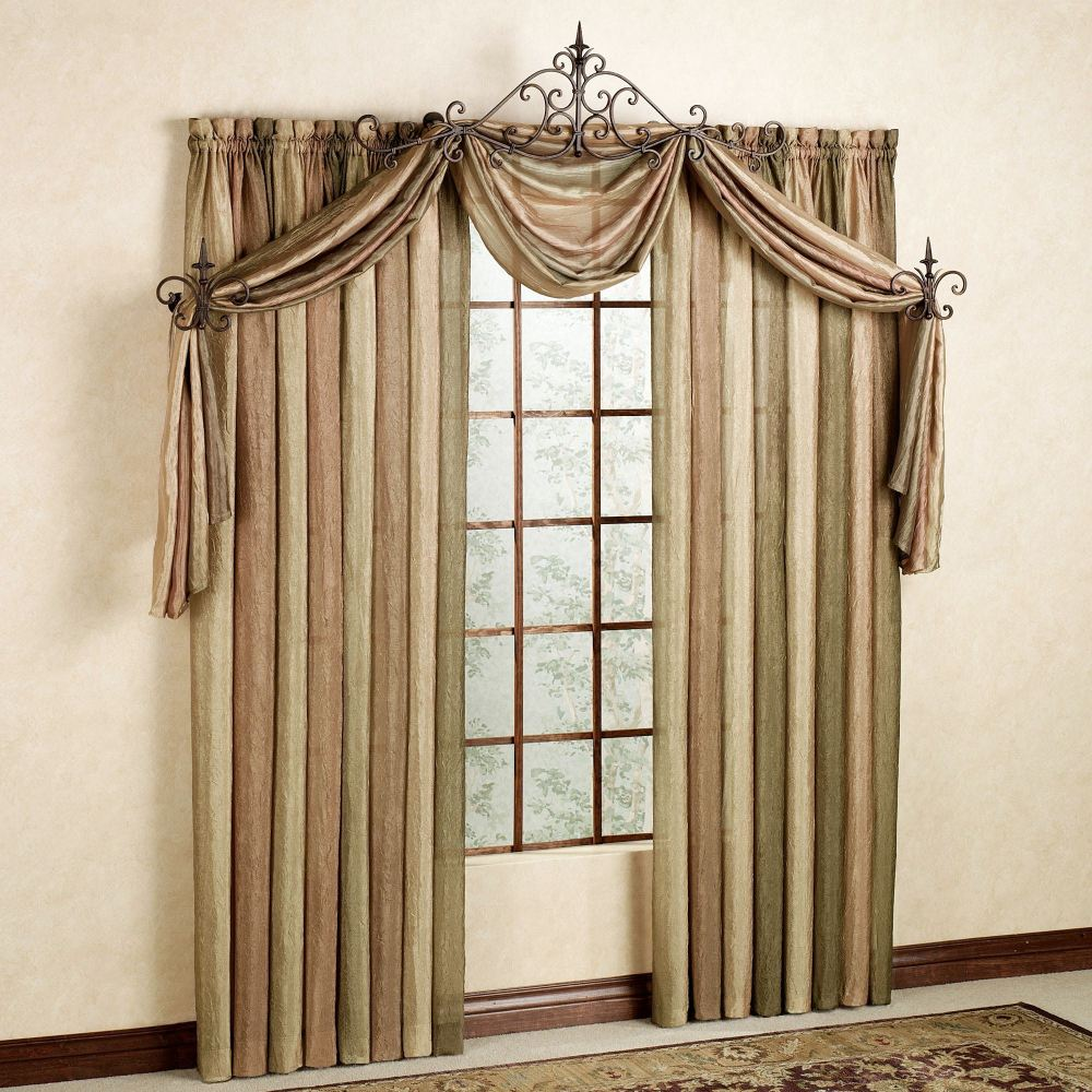 Window Scarf Valance