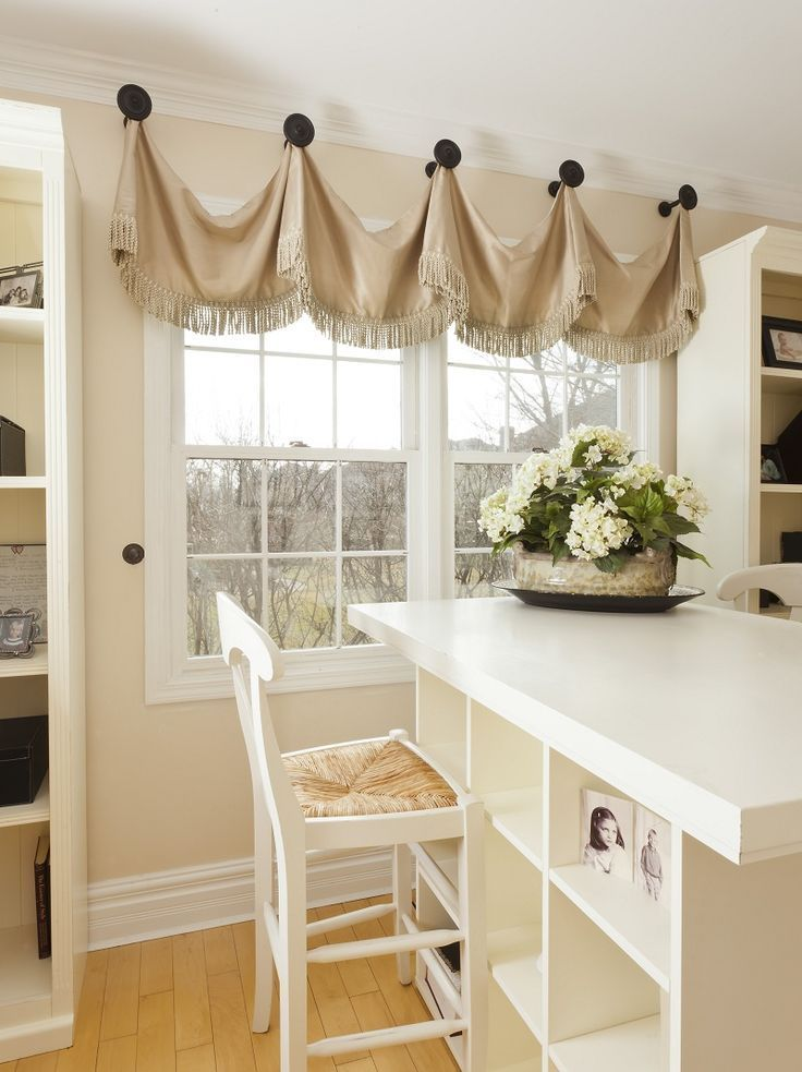 Window Treatments Valances Ideas