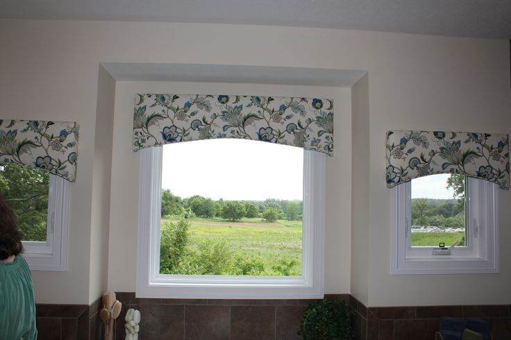 Window Valance Ideas Photos