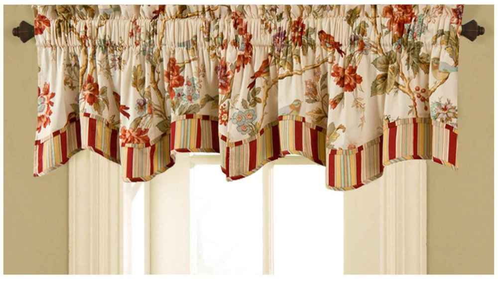 Window Valance Patterns