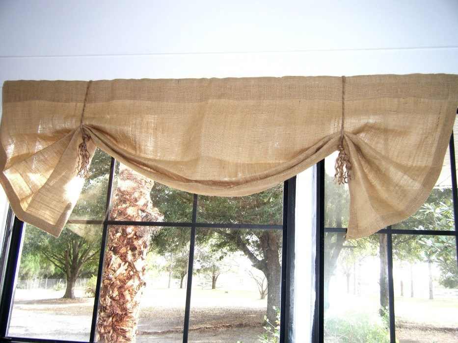 Window Valances For Kitchens