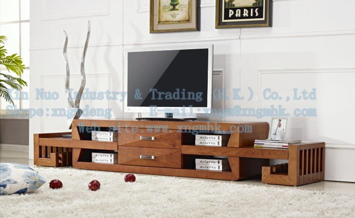 Wood Furniture Tv Stands