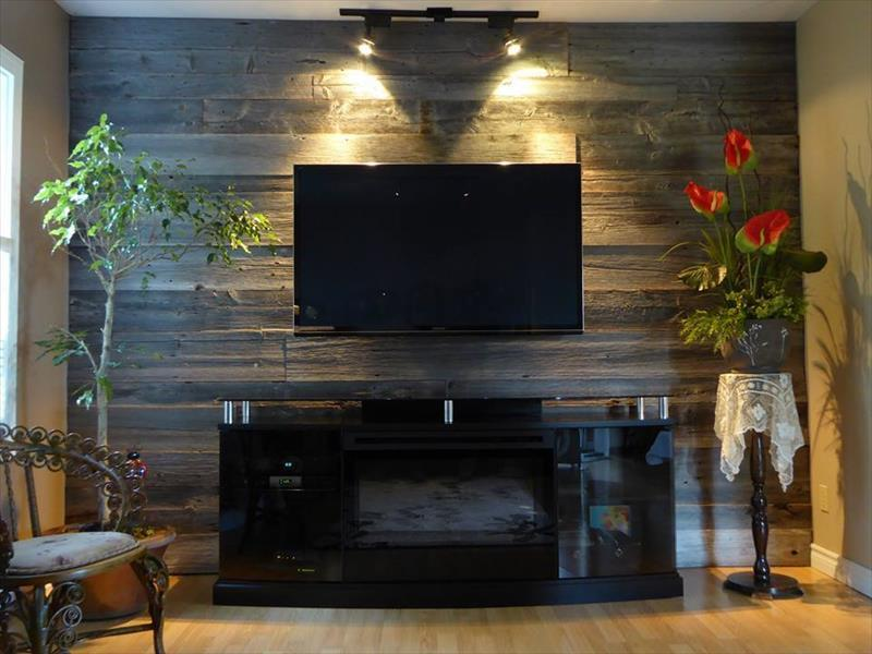 Wood Pallet Room Divider Ideas