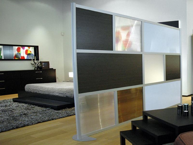 Wooden Room Divider Designs
