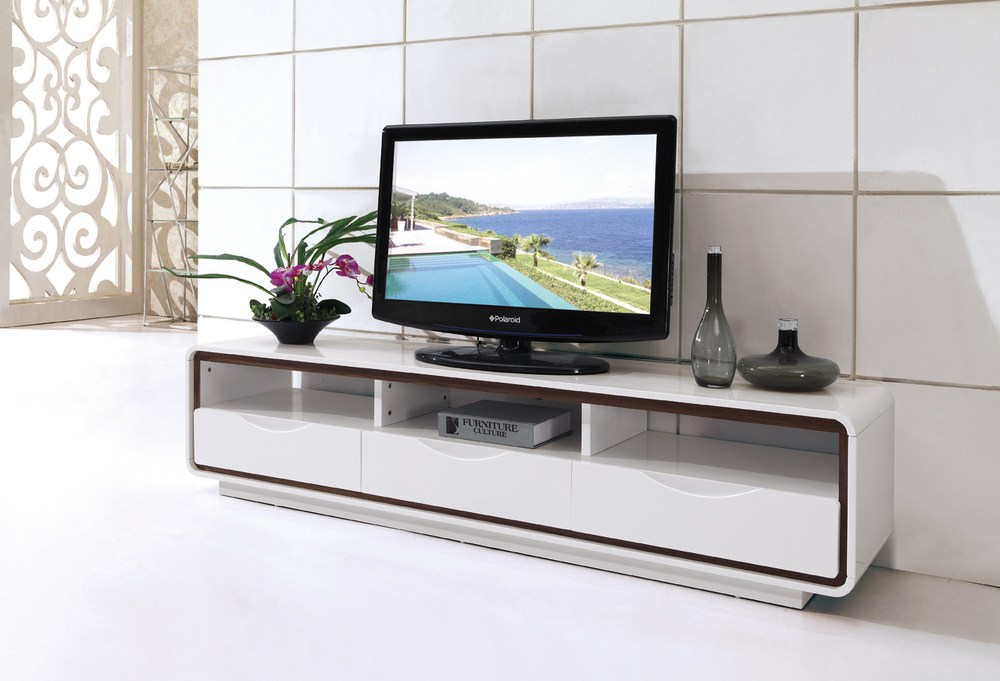 Wooden Stand For Tv