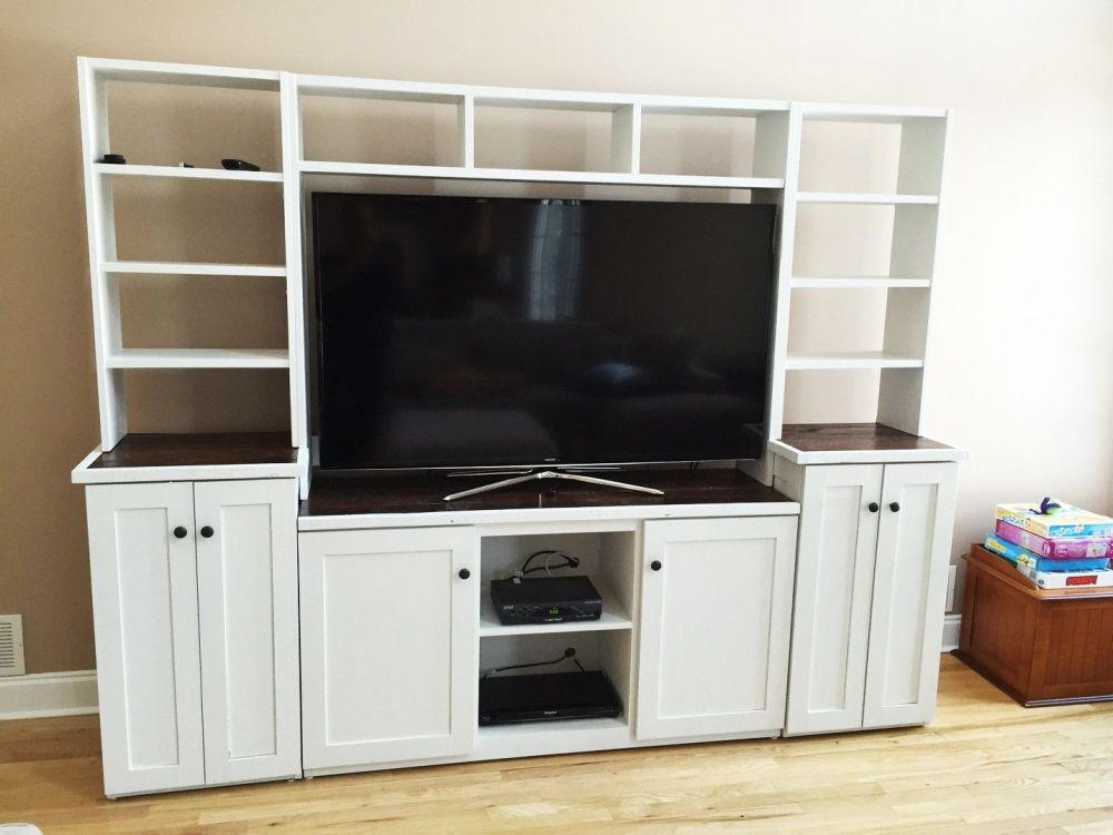 Wooden Tv Stands And Furniture