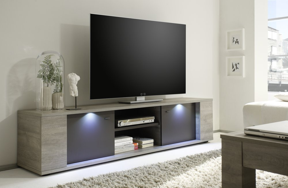 Wooden Tv Stands Uk
