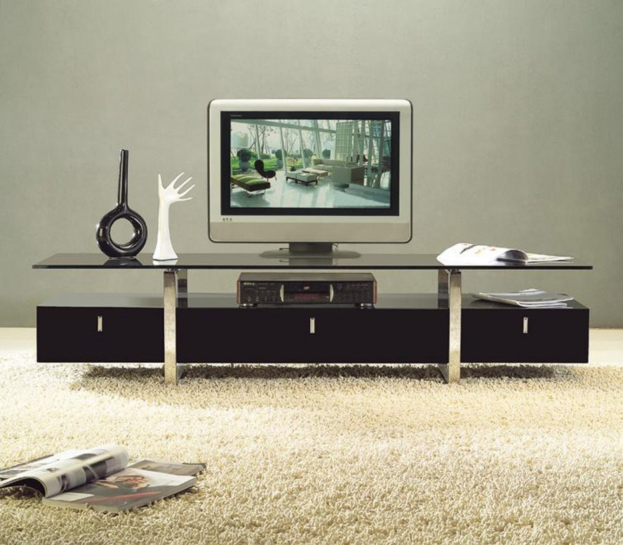 Wooden Wall Tv Stands