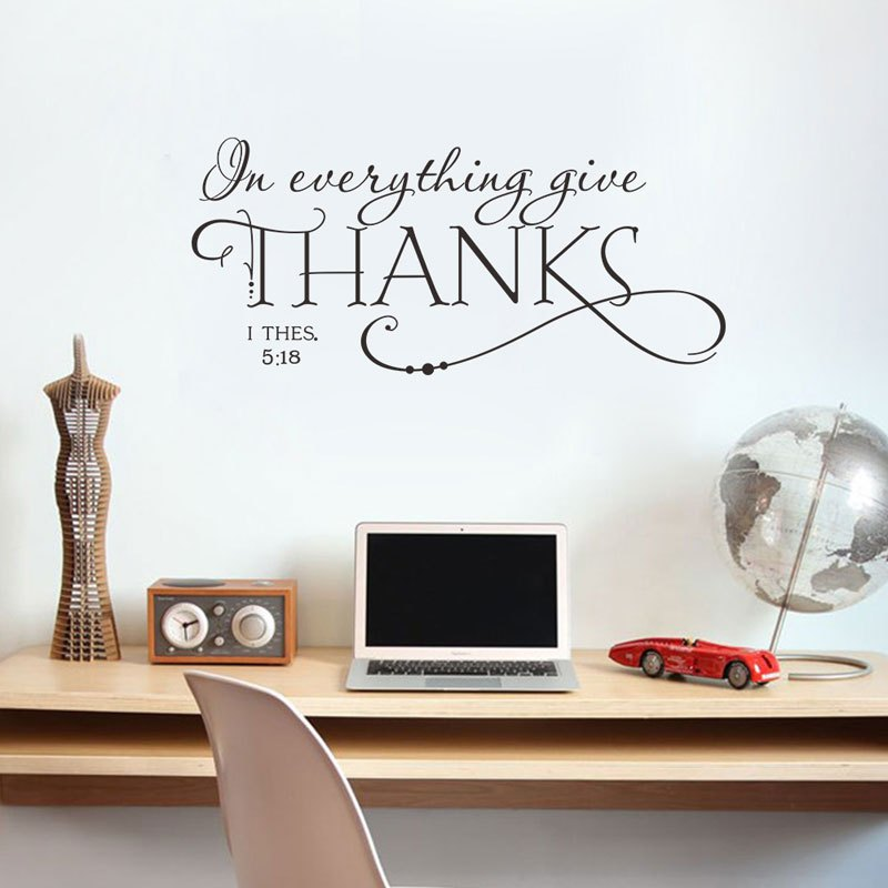 Word Wall Decals Removable