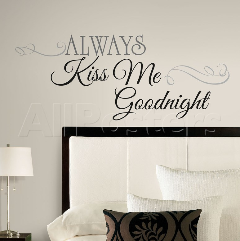 Word Wall Decals