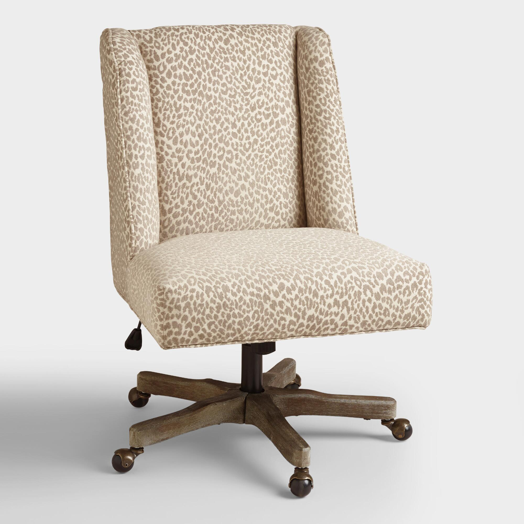 World Market Office Chair