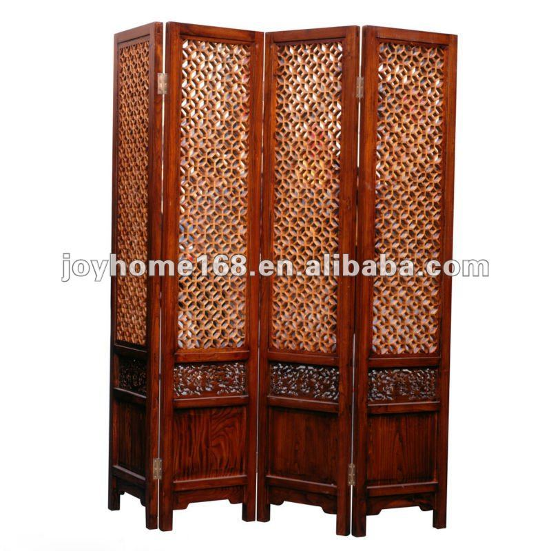 Wrought Iron Room Divider For Sale