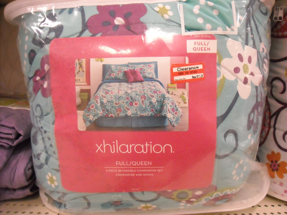 Xhilaration Comforter Set