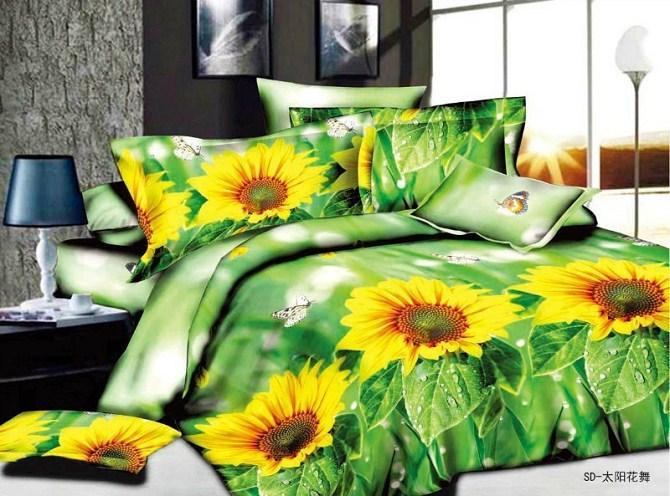 Yellow Comforters Sets
