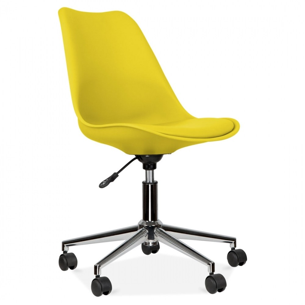 Yellow Office Chair Uk